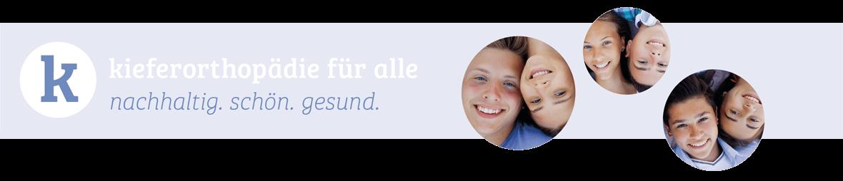Ihr Kieferorthopäde in Bad Schwartau Logo
